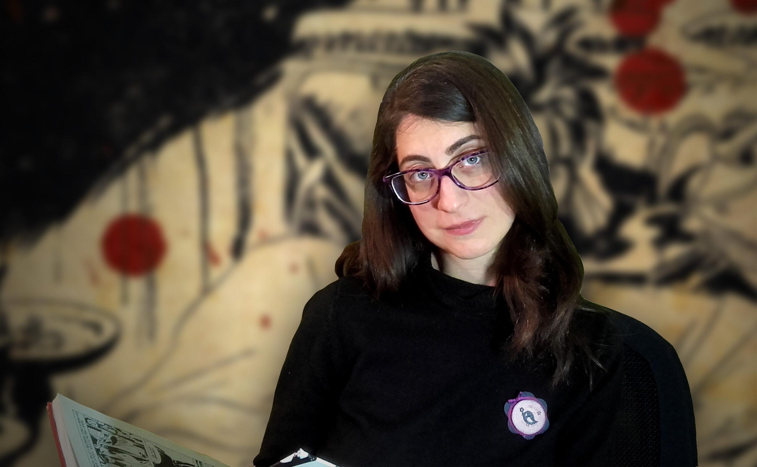 Cristina Hombrados